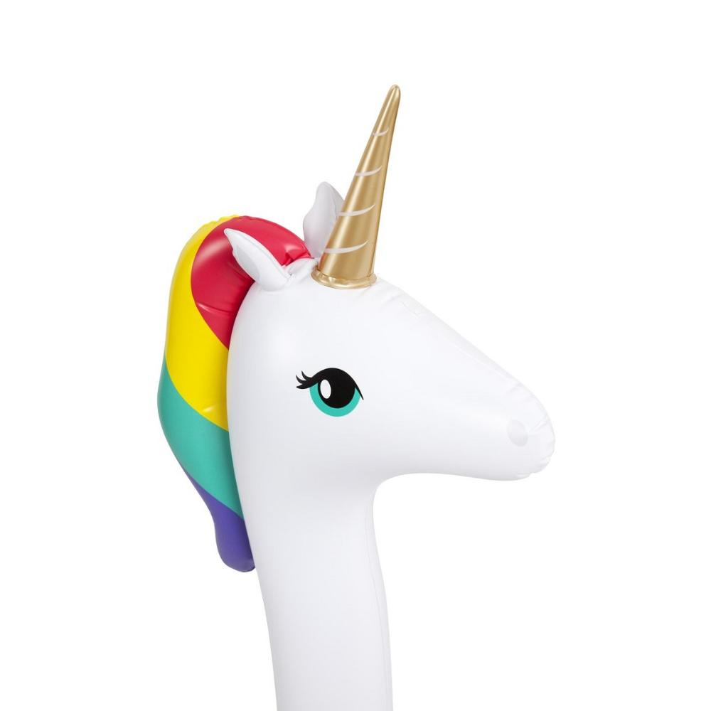 Sunnylife | Kids Inflatable Noodle - Unicorn | Shut the Front Door