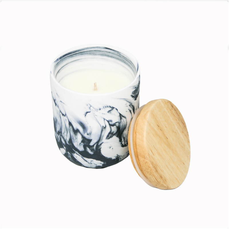 Shut The Front Door | Odyssey Soy Candle - French Pear | Shut the Front Door
