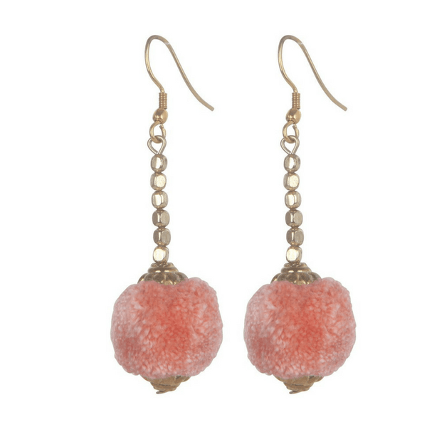 eb & ive | Isla Mona Earring Nectar | Shut the Front Door