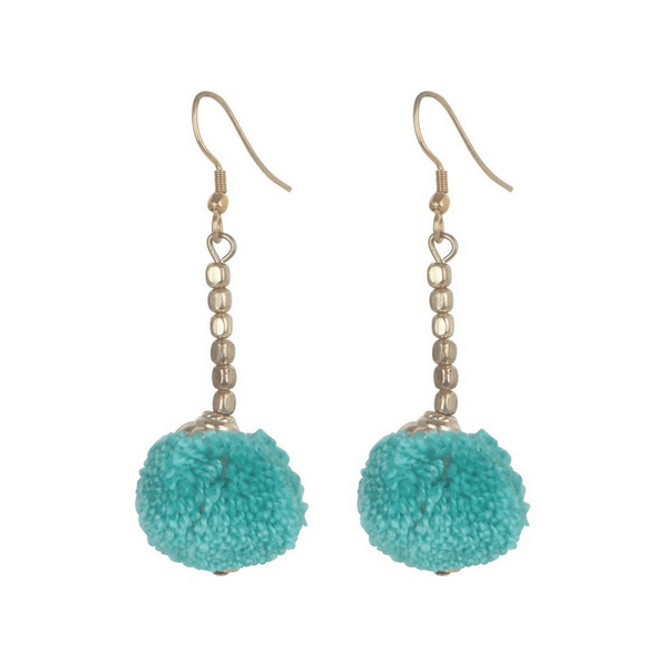 eb & ive | Isla Mona Earring Cayman | Shut the Front Door