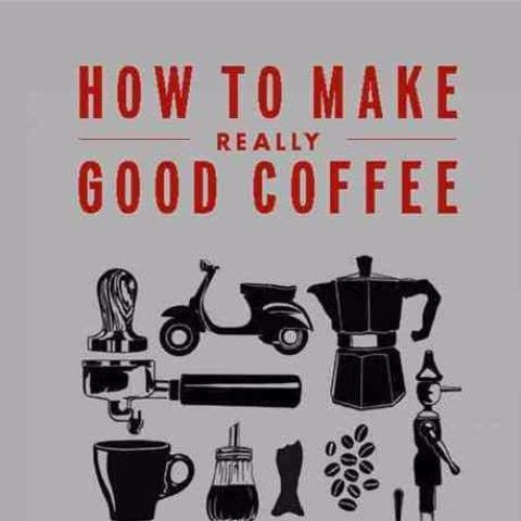 Not specified | How to Make Really Good Coffee | Shut the Front Door