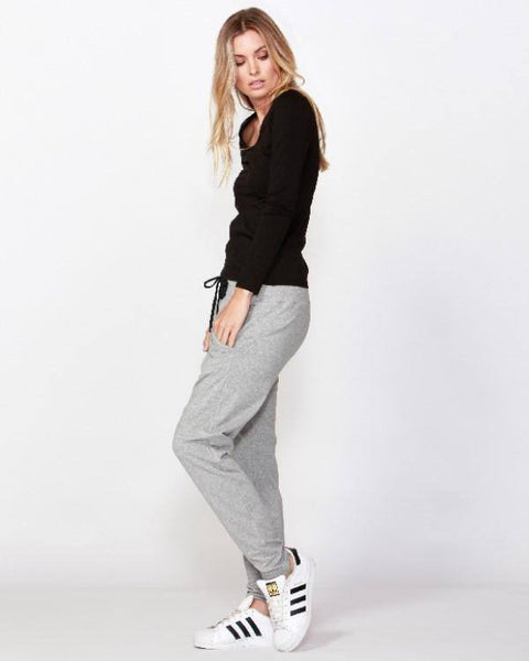 Betty Basics | Riley Pant | Shut the Front Door