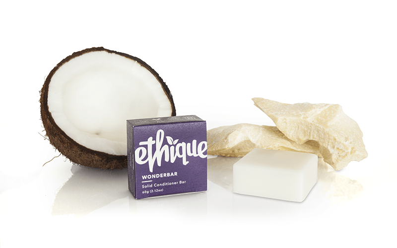 Ethique | Wonderbar Conditioner Bar | Shut the Front Door