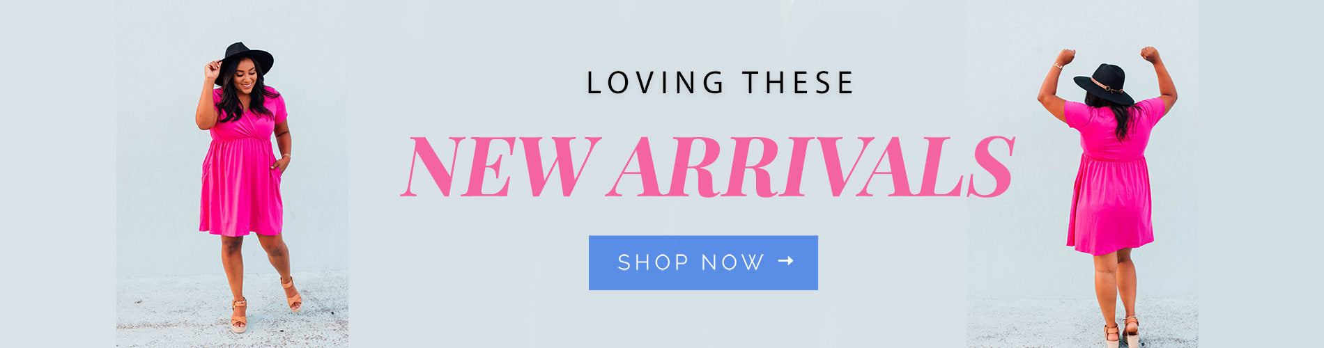 Shop Trendy Women's, Plus Size, Tall and Petite Clothing