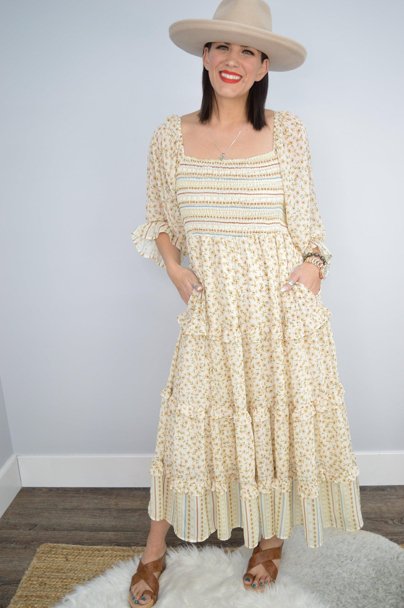 Cotton Leggings - Tara Lynn's Boutique