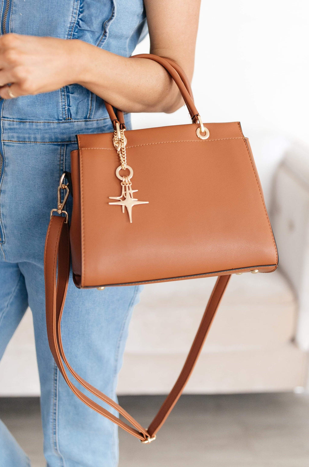 Ave Shops Bags Camel Most Charming Handbag