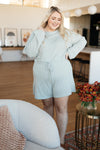 Ave Shops Jumpsuit Simple Decisions Romper