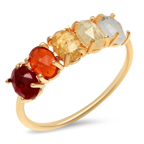 Birthstone Ring (multi)
