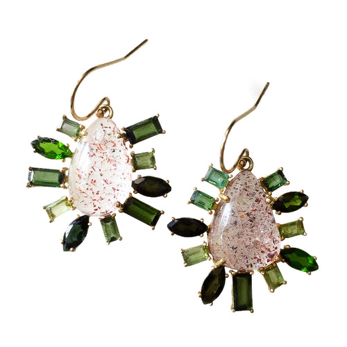 Mahi Earrings
