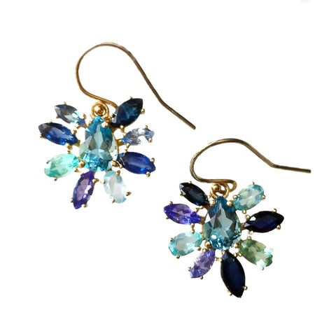 Dunabe Earrings