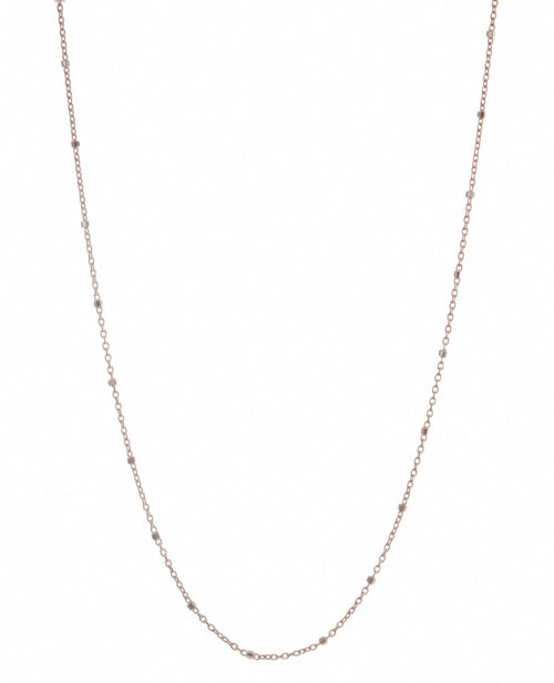Two Tone Chain Choker