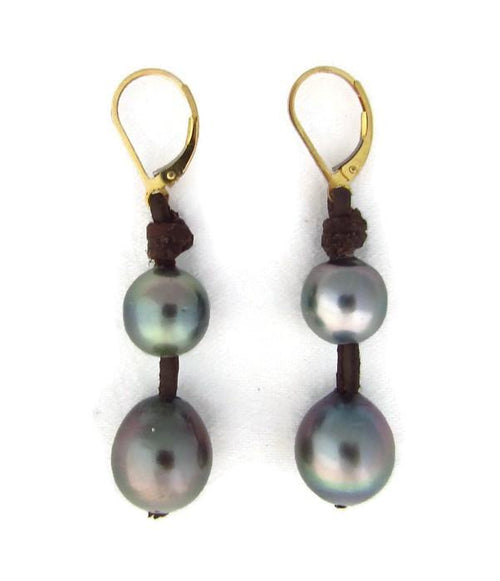 Raindrop Earrings
