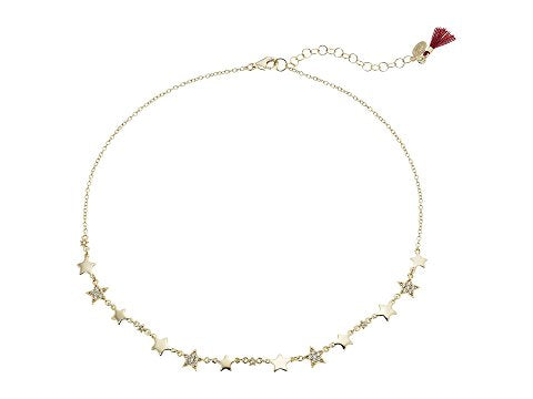 Shooting Stars Necklace