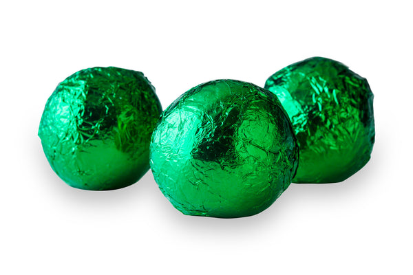 Mint Hot Chocolate Balls<br />(set of 6)