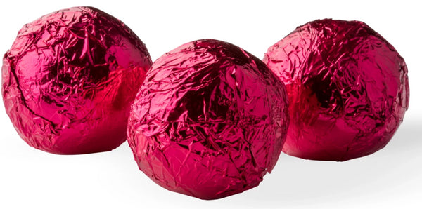 Milk Chocolate Cherry Hot Chocolate Balls<br />(set of 6)