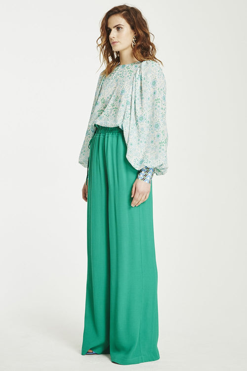 In Bloom Pant- Peppermint