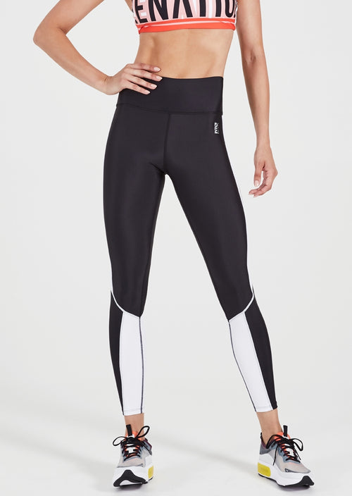 Air Time Legging- Black
