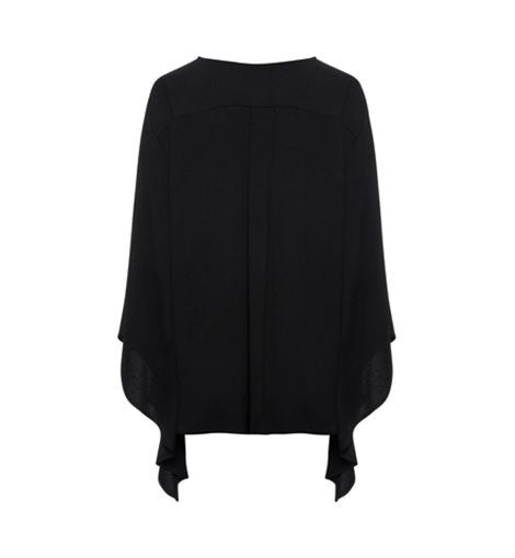 Angel Sl Top- Black