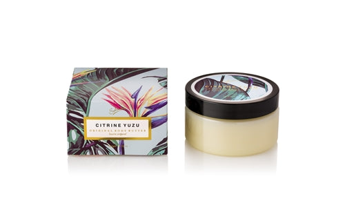Body Butter- Citrine Yuzu