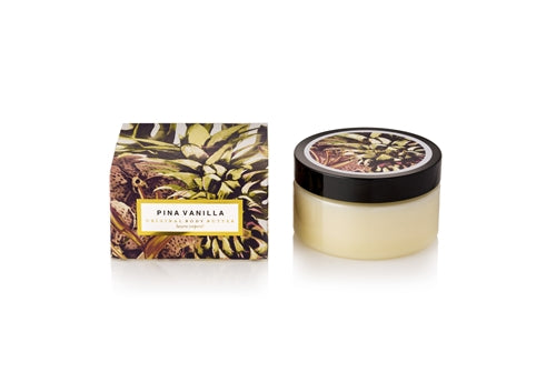 Body Butter- Pina Vanilla