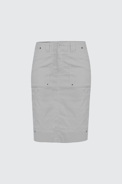 Acrobat Legion Skirt- White