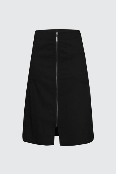 Acrobat Georgia Skirt- Black