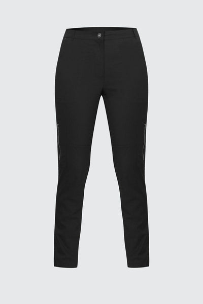 Acrobat Custom Pant- Black