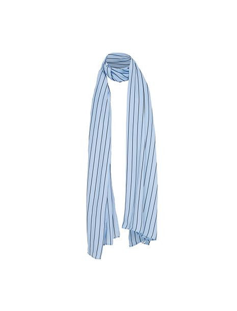 Breeze Wrap- Poet Stripe