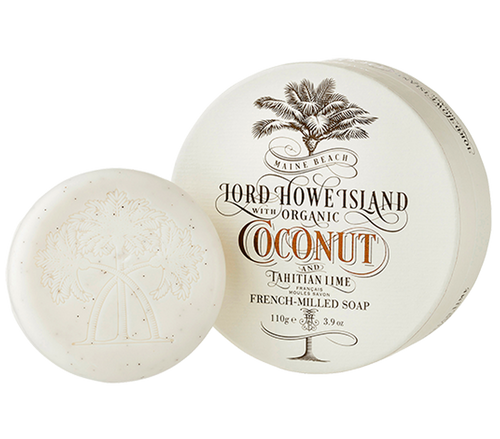 Lord Howe Island French Milled Soap