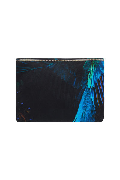 Envelope Clutch- Night Flight
