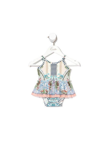 Babies Rashie Set- Beach Shack