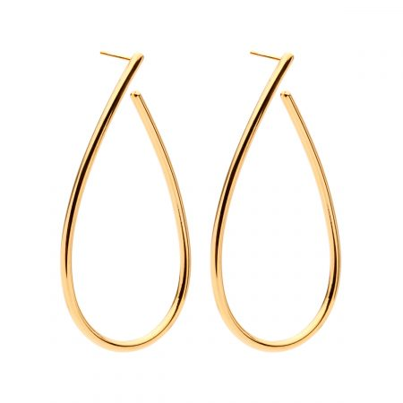 Eden Earrings- Gold