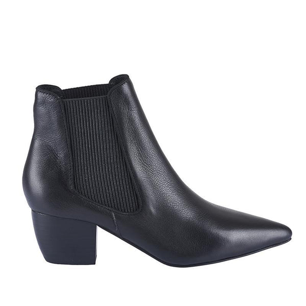 Ella Boot- Black