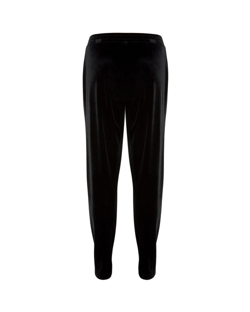 Stiletto Pant- Black