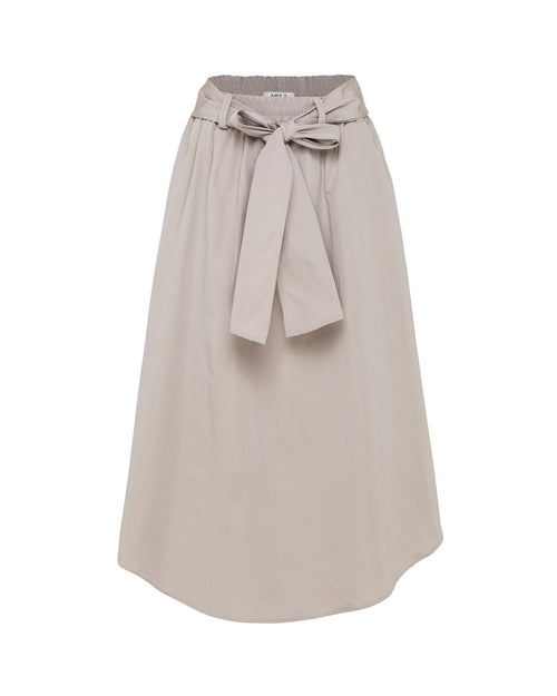 Audrey Skirt- White