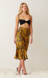 Turtle Rock Midi Skirt