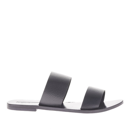 Nora Slide- Black