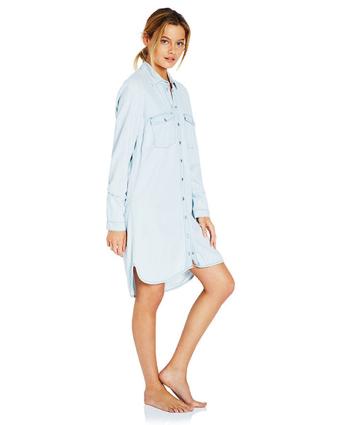 Tigerlily Lazar Shirt Dress