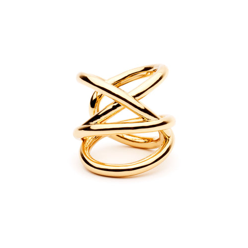 Tyler Ring- Gold