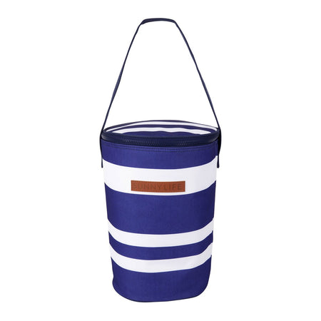 Cooler Bottle Tote- Kasbah