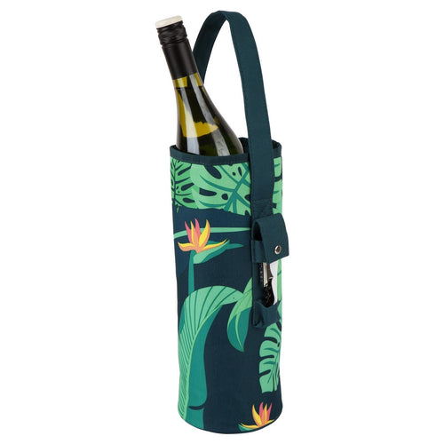 Cooler Bottle Tote- Monteverde