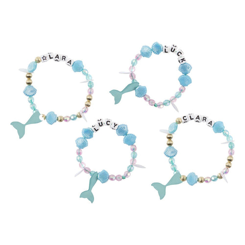 DIY Bangle Kits- Magical Sea