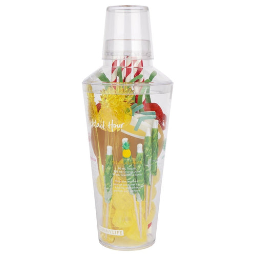 Cocktail Party Kit- Pina Colada