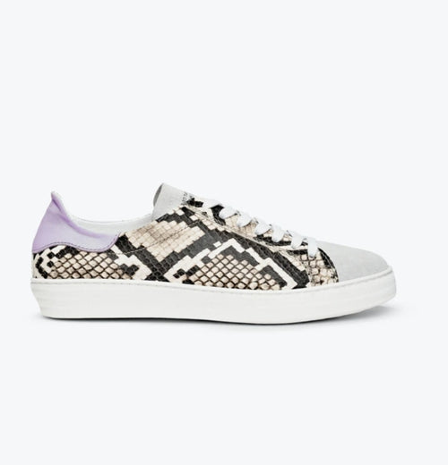 Indiana Sneaker- Lilac