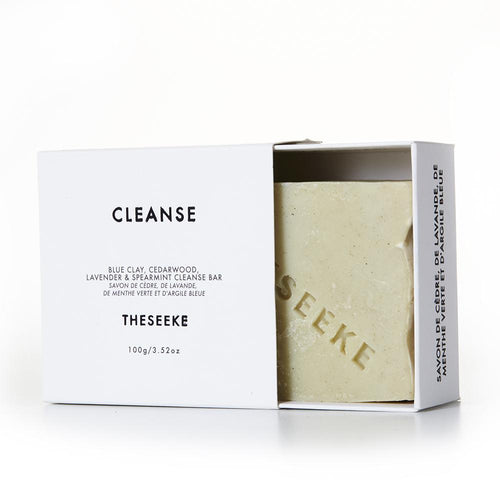 Blue Clay Cleanse Bar