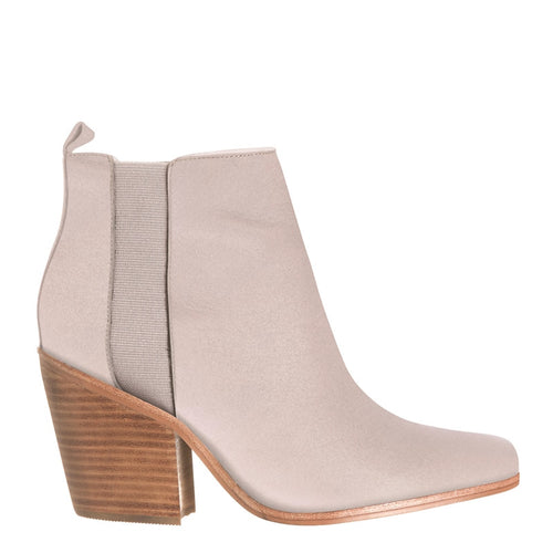 Toni II Boot- Dove Grey