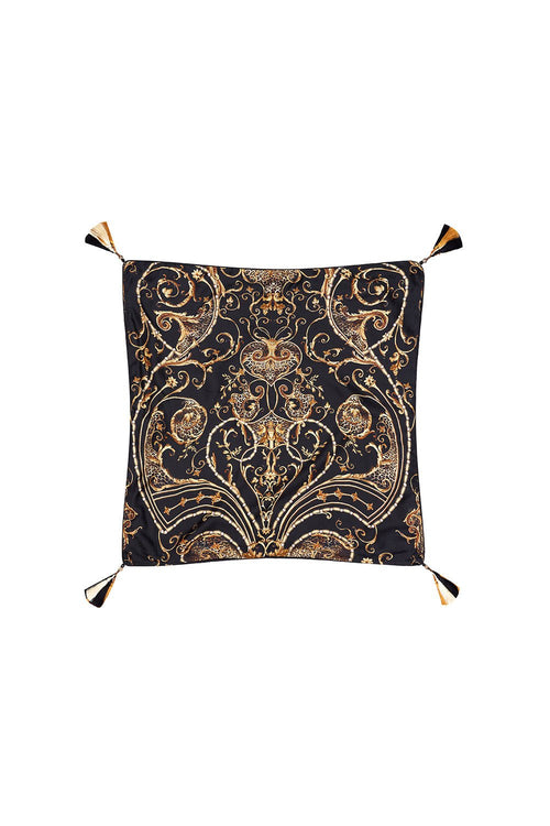 Large Square Cushion- Studio 54