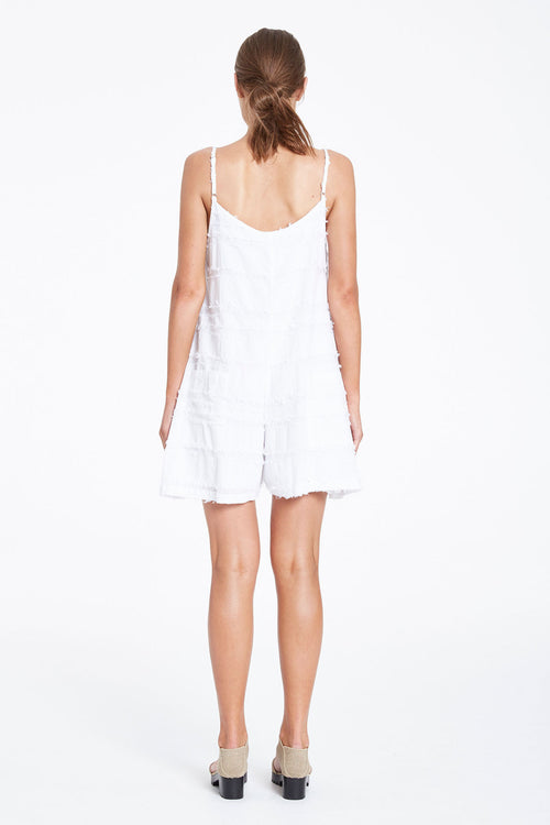 PREORDER- Clearing Playsuit