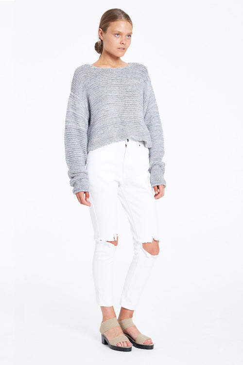 Rustling Knit Jumper