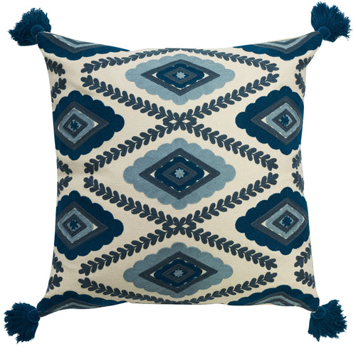 Catalina Vine Cushion